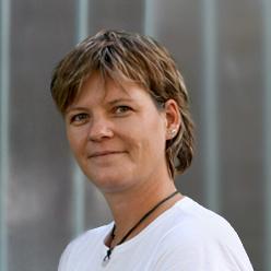 Schwester Anne - Wundmanagerin