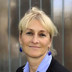 Frau Ortrun Grundmann - Pflegdienstleiterin