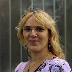 Schwester Marina - Stellvertretende Pflegedienstleiterin