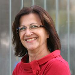 Frau Gerlinde E. - Buchhaltung