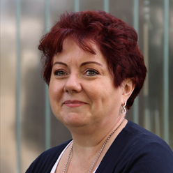 Frau Elisabeth Schnabel - Bürokommunikationsmanagerin