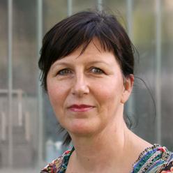 Frau Beatrice Keiler - Geschäftsführerin
